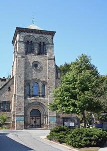 First Parish Plymouth