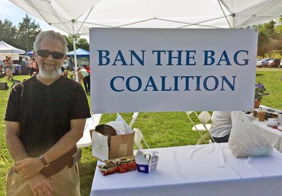 ban the bag coalition