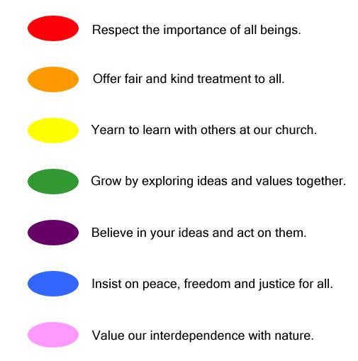 RE colors